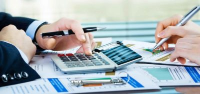 Bookkeeping services, tax planning