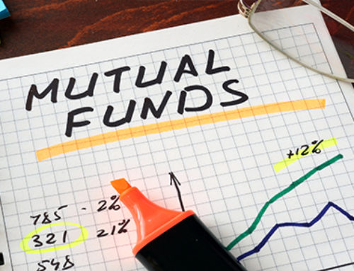 What is your Mutual Fund Strategy ? Year-End tax moves ahead…