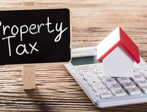 To Pay, or Not To Pay… Property Taxes…that is the question !