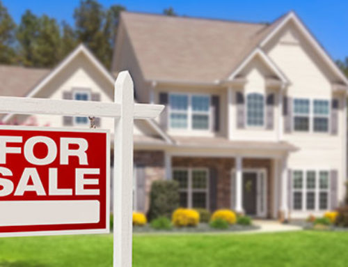 Selling your home?  Tax Tips here…