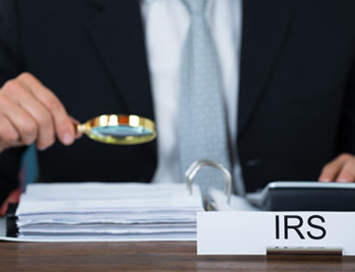 The Reality of IRS Audits