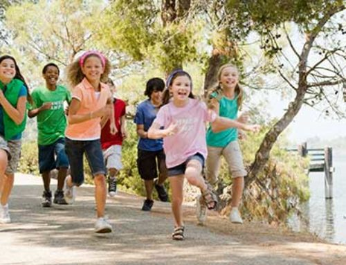 Tax savings for Kid's Camp?  Here's how…