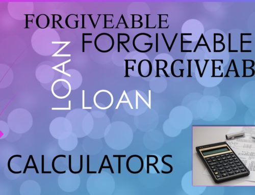 Free PPP Forgivable Loan Calculators