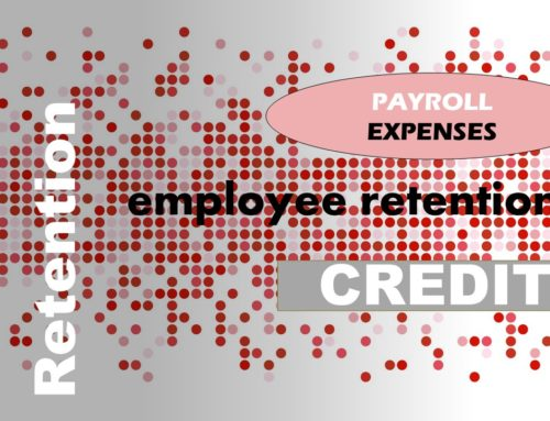 Employee Retention Credits