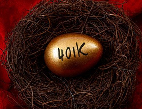 Old Faithful best retirement…401K reminders