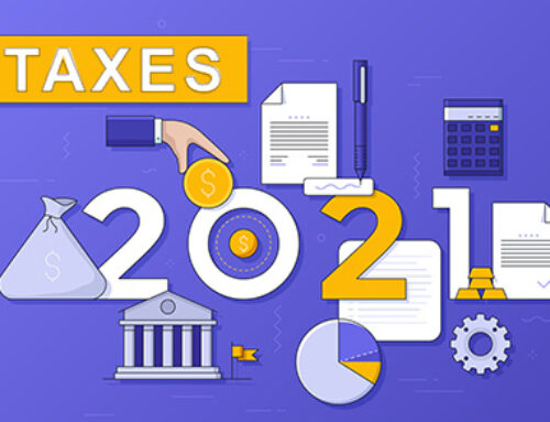 Important 2021 Tax Year limits…Plan now!