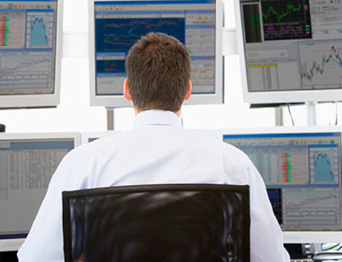 Buying & Selling Stocks?  Potential deductions for you…