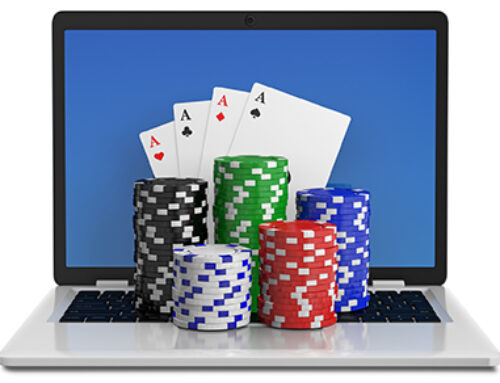 Gambling? We don't…but IRS says…
